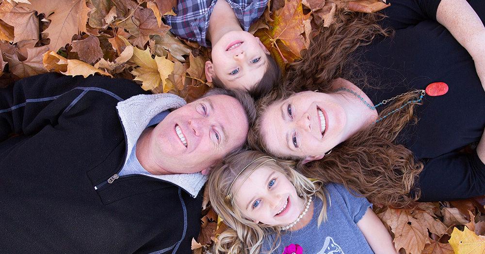 Hoiland Family
