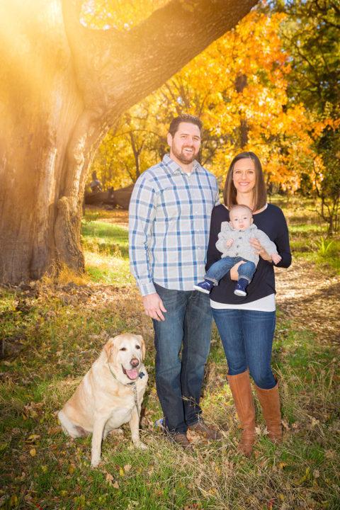 Reinhart Family